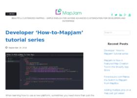 blog.mapjam.com