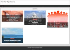 blog.mapsgateway.com