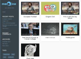 blog.maqino.com