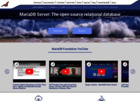 blog.mariadb.org