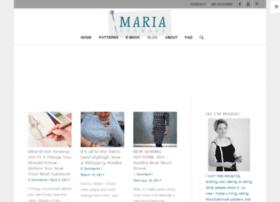 blog.mariadenmark.com