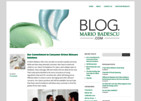 blog.mariobadescu.com