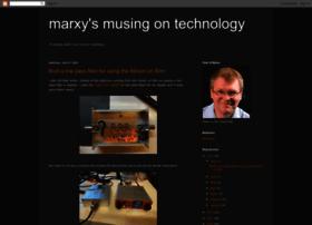 blog.marxy.org