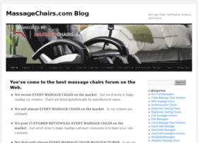 blog.massagechairs.com