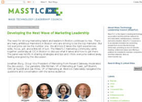 blog.masstlc.org