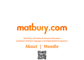 blog.matbury.com