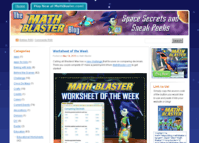 blog.mathblaster.com