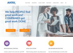 blog.matrixresources.com