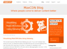 blog.maxcdn.com