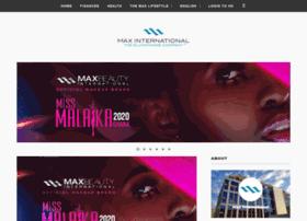 blog.maxgxl.com