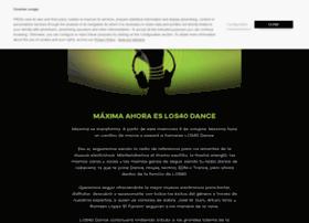 blog.maxima.fm