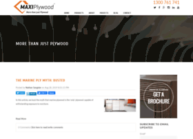 blog.maxiplywood.com.au