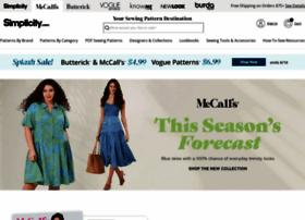 blog.mccall.com