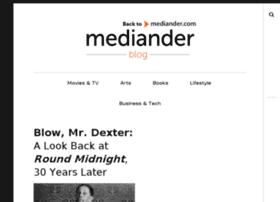 blog.mediander.com