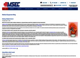 blog.medical-supplies-equipment-company.com