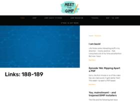 blog.meetthegimp.org