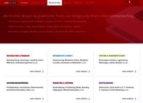 blog.meine-firma-und-ich.de