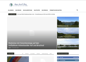 blog.meingolfportal.de