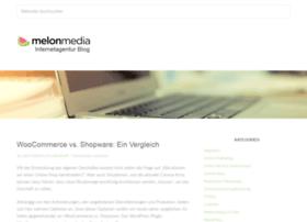 blog.melon-media.de
