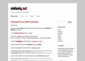 blog.meloniq.net