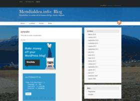 blog.mendialdea.info