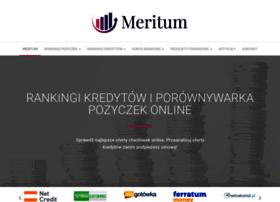 blog.meritumbank.pl