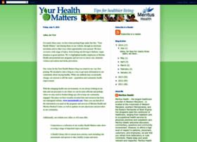 blog.meritushealth.com