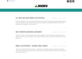 blog.merucabs.com