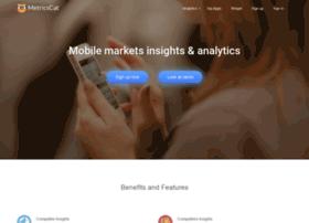 blog.metricscat.com