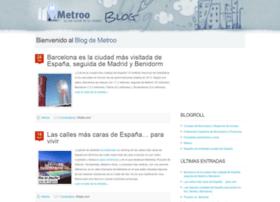 blog.metroo.es