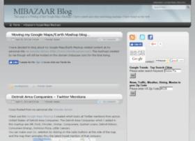 blog.mibazaar.com