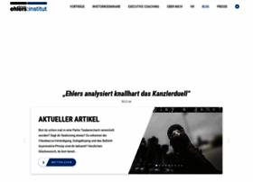 blog.michael-ehlers.de