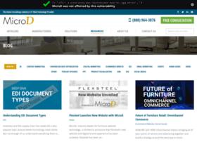 blog.microdinc.com