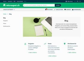 blog.microspot.ch