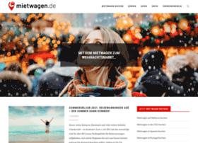 blog.mietwagen.de
