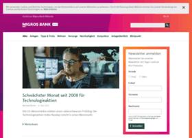 blog.migrosbank.ch