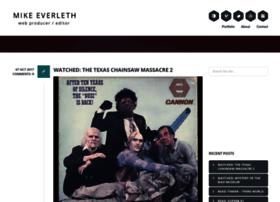 blog.mikeeverleth.com