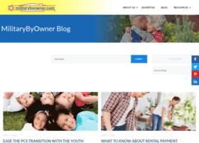 blog.militarybyowner.com