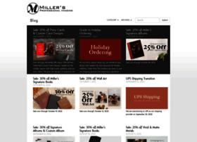 blog.millerslab.com