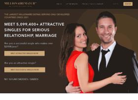 blog.millionairematch.com