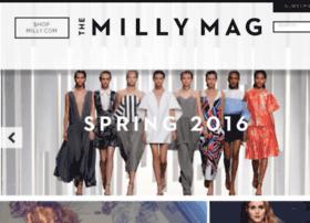 blog.milly.com