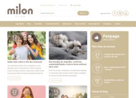 blog.milon.com.br