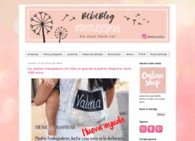 blog.mimuselina.com