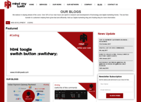 blog.mindmyweb.com