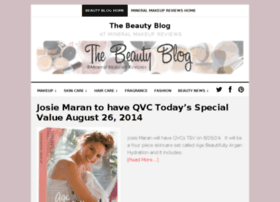 blog.mineral-makeup-reviews.com