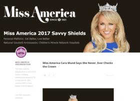 blog.missamerica.org