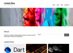 blog.mixable.de