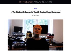 blog.mixcloud.com