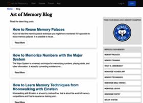 blog.mnemotechnics.org