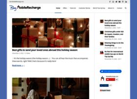 blog.mobilerecharge.com